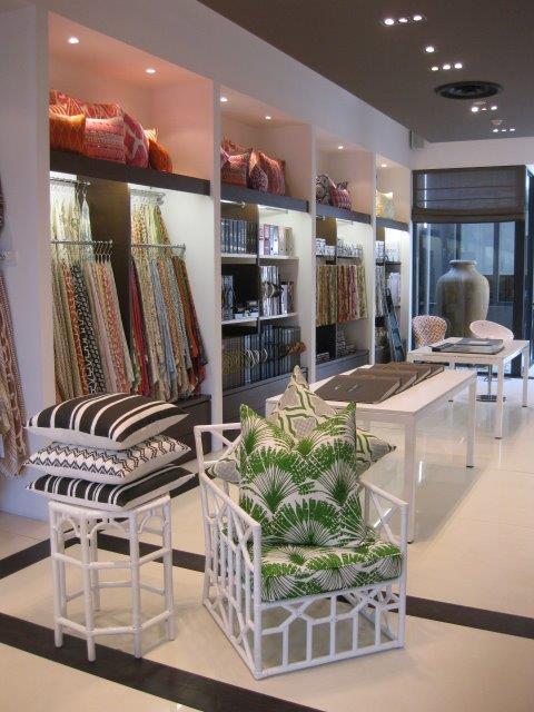 ASCRAFT showroom