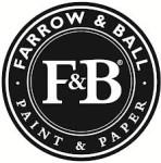 Farrow & Ball Brand Logo