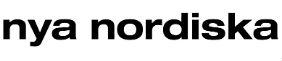 nya nordiska Brand Logo